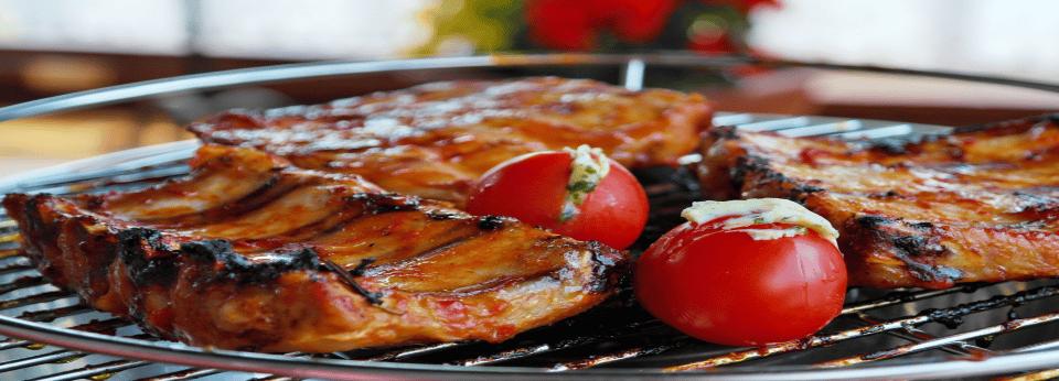 Die besten Spare Ribs im Goldachmarkt - We love BBQ